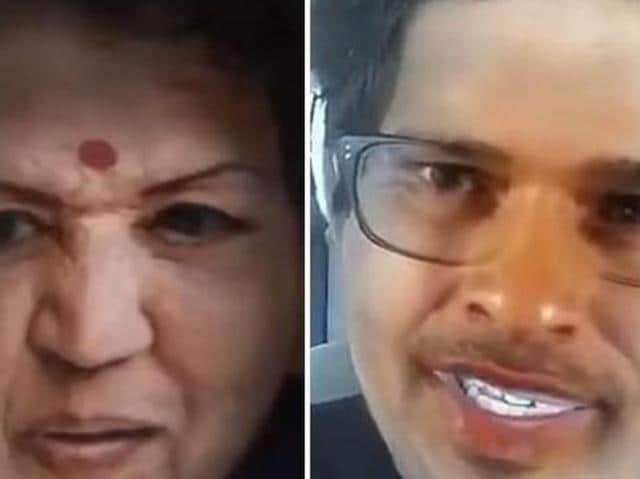 Tanmay Bhat's video on Sachin-Lata,AIB,Mumbai Police