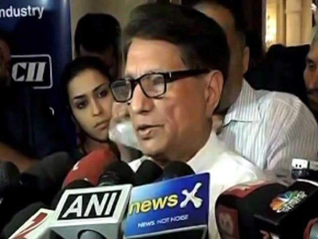 The SP-RLD alliance for UP elections may include Rajya Sabha berth for RLD chief Chaudhary Ajit Singh.