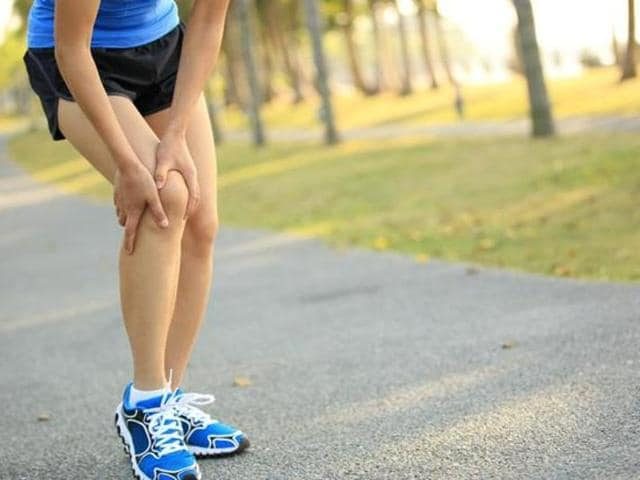 Osteoporosis is a condition in which bones become weak and brittle.