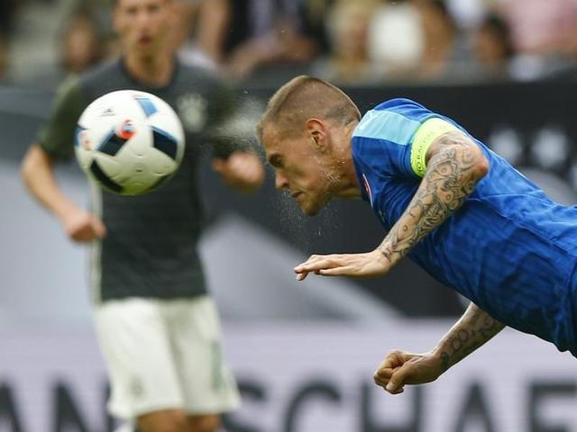 Euro 2016,Slovakia squad,Martin Skrtel