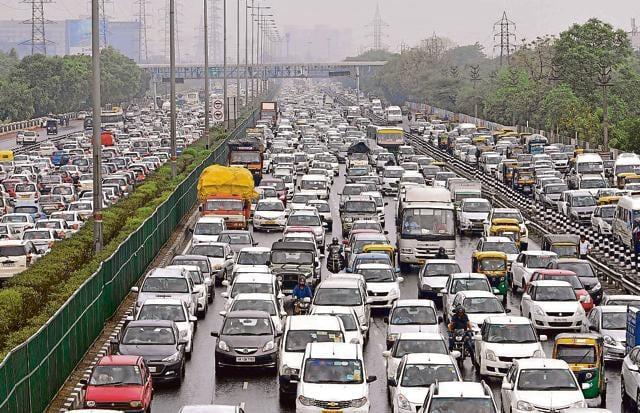 Gurgaon,Expressway,MNCs