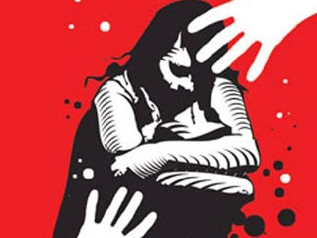 Nalanda rape case