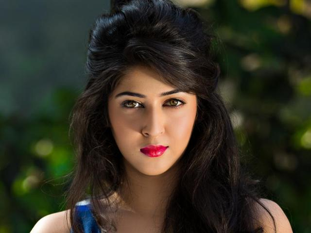 Actor Sonarika Bhadoria is unapologetic about her bikini-clad pictures on Instagram.