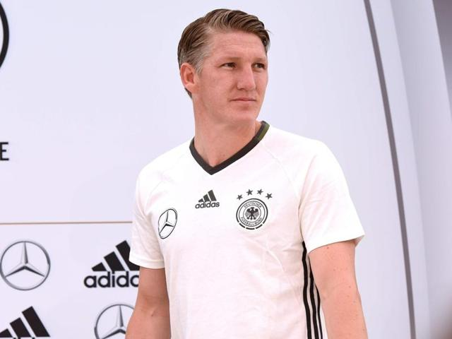 the latest 489a2 56f3c Marco Reus out, Schweinsteiger and Hummels in Germany's Euro ...