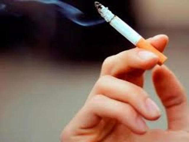 tobacco-free district,Kapurthala,World No Tobacco Day
