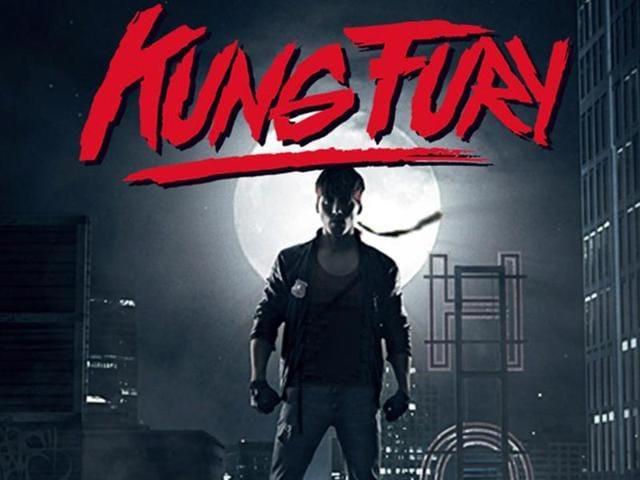 Kung Fury,Kung Fury 2,David Sandberg