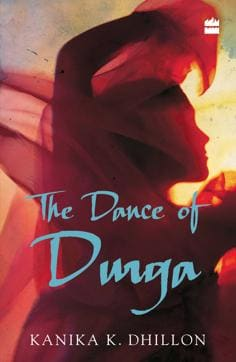 Cover of the book The Dance of Durga.