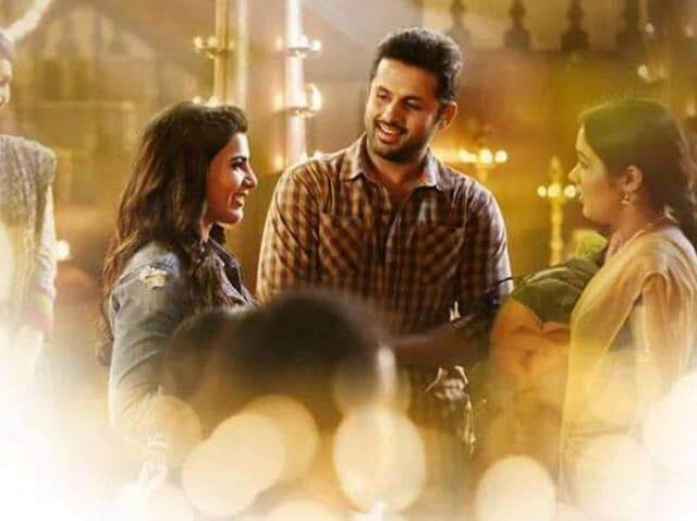 Audiences will see a new side of him in the film, says actor Nithiin.