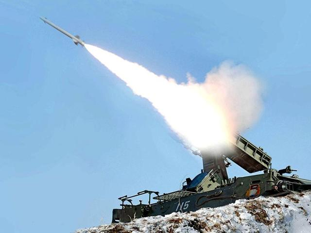 A North Korean missile launch likely failed on Tuesday, according to South Korea's military, the latest in a string of high-profile failures that tempers  recent worries that Pyongyang was pushing quickly toward its goal of a nuclear-tipped missile that can reach America's mainland.