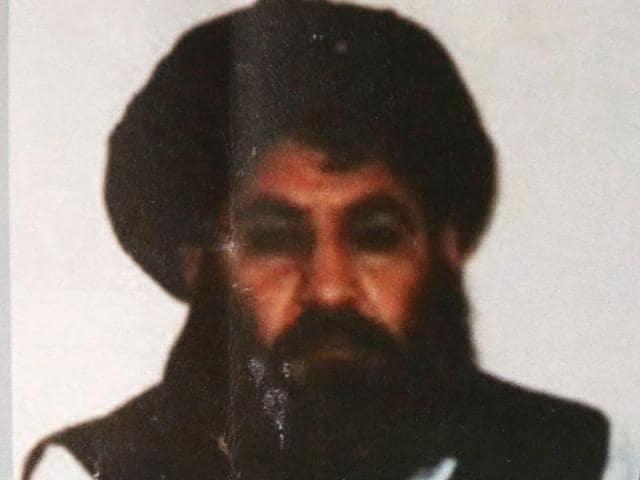 Taliban,Afghanistan,Mullah Mansour