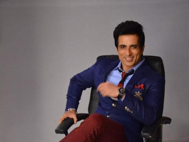 """""""I am excited about the festival,"""" says Bollywood actor Sonu Sood, who has been invited for the 19th Shanghai International Film Festival ."""