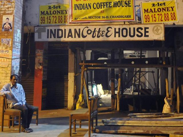 New old adda! Coffee House to have another branch in Chandigarh