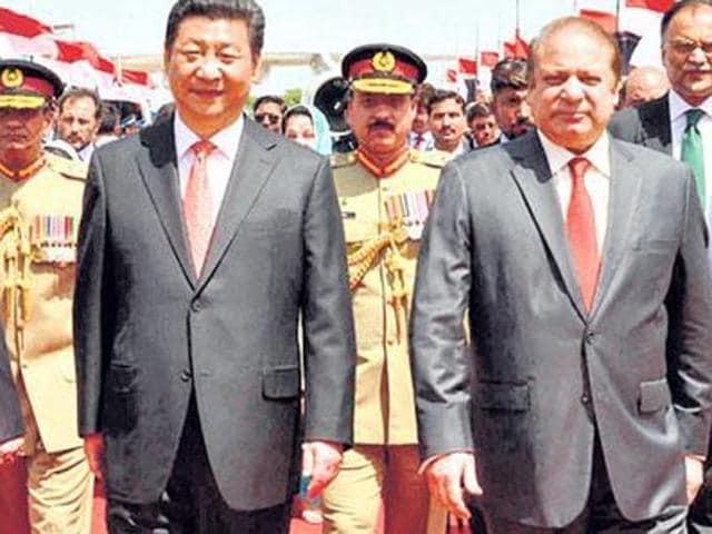 China-Pakistan Economic Corridor,CPEC,chabahar port