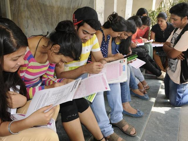 As admission process at DU begins today, students will try all that they can to get admission into a good college.
