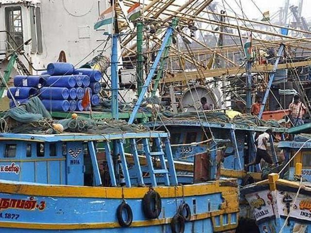 Tamil Nadu fishermen arrested,Sri Lankan Navy,Rameswaram