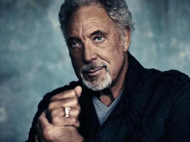 Singer Tom Jones lost his wife Linda to cancer in April .