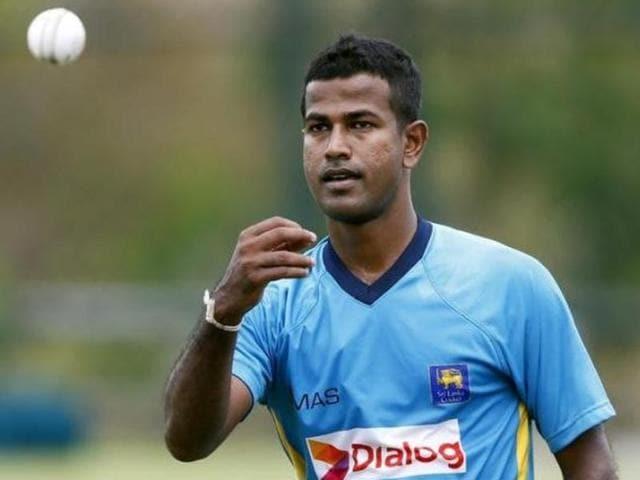 Sri Lankan pace bowler Nuwan Kulasekara quit test cricket.