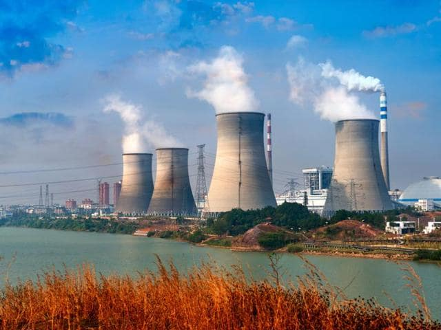 The six AP-1000 reactors would be built in Andhra Pradesh, after the original site proposed for the multi-billion-dollar project, in Prime Minister Narendra Modi's home state of Gujarat, faced local opposition.