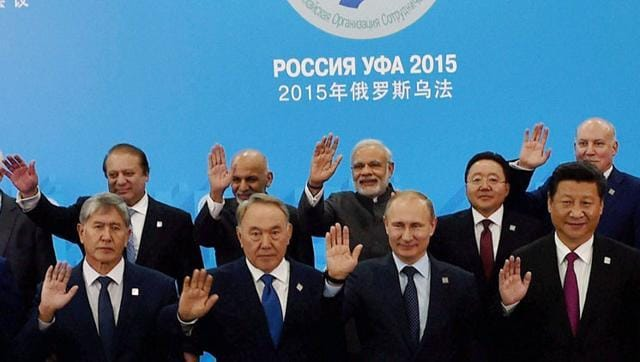 India is set to join Shanghai Cooperation Organisation .
