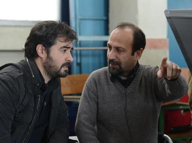 Asghar Farhadi,Spain,Agatha Christie