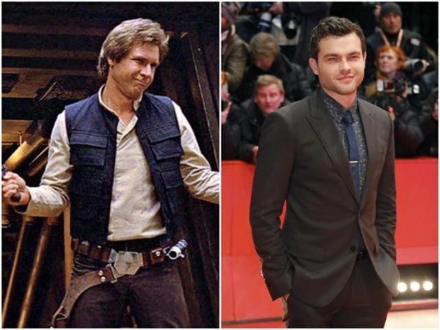 Star Wars,Star Wars Han Solo,Han Solo