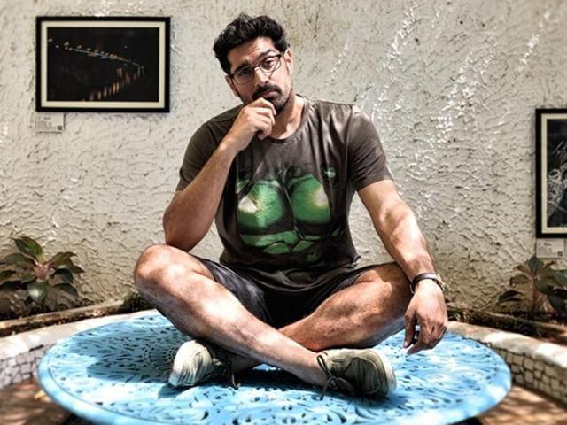 Kunaal Roy Kapur,Kunaal Roy Kapur interview,Our Last Week