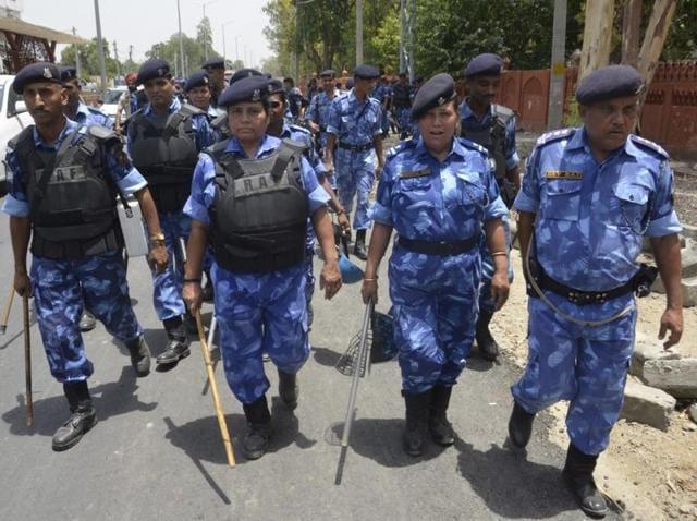 Operation Bluestar anniv,confidence,paramilitary forces