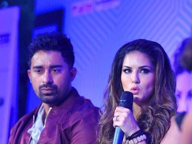Rannvijay Singha and Sunny Leone, will co-host Splitsvilla for the second time in a row this year for the ninth season.