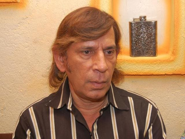 Actor Razak Khan suffered a massive heart attack on Wednesday.