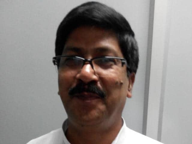 BJP's lone Muslim MLA in Assam, Aminul Haque Laskar
