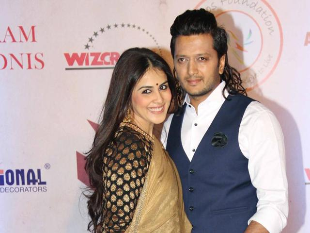 Riteish Deshmukh and Genelia Deshmukh have become parents to a baby boy for the second time.