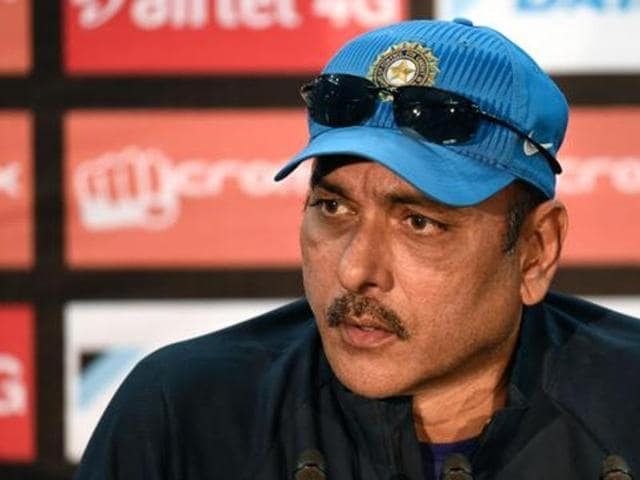 Former India skipper, Rahul Dravid, who is the India A and Under-19 coach, as well as former team director, Ravi Shastri, are considered to be in the reckoning to take over as the next Team India coach.
