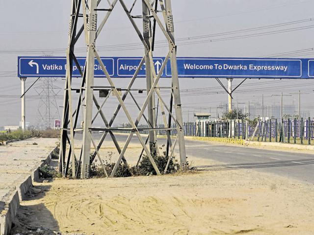 The Dwarka Expressway was envisaged in 2006 and was to be completed before the Commonwealth Games 2010. The project has missed six deadlines.