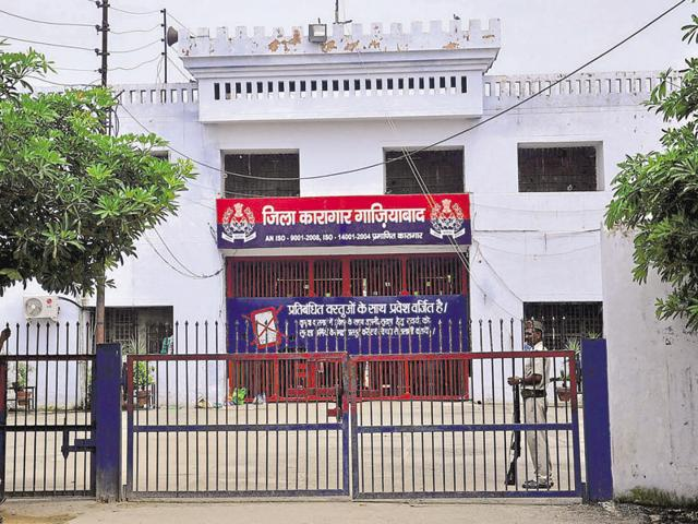 The 12-year-old boy was sent to the Dasna jail for six days.