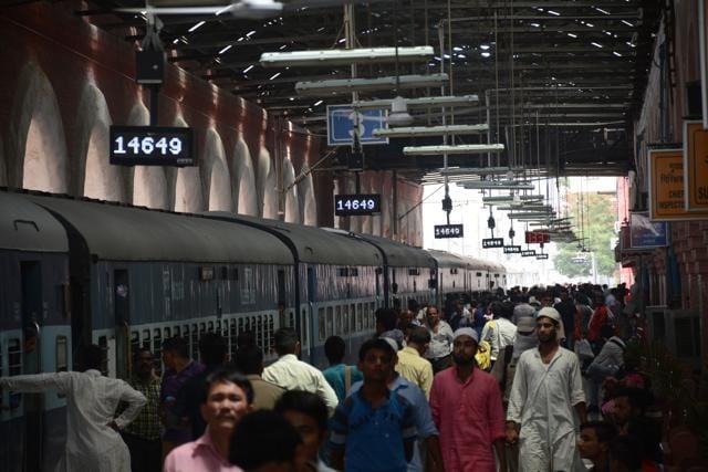 The railways currently provide Wi-Fi service at 11 stations -- Mumbai Central, Bhubaneswar, Kacheguda, Vijayawada, Raipur, Bhopal, Patna, Ranchi, Visakhapatnam, Jaipur and Guwahati.