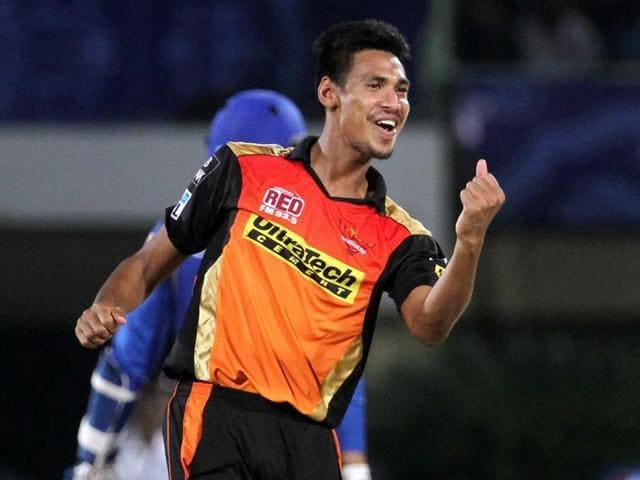 Bangladesh bowler