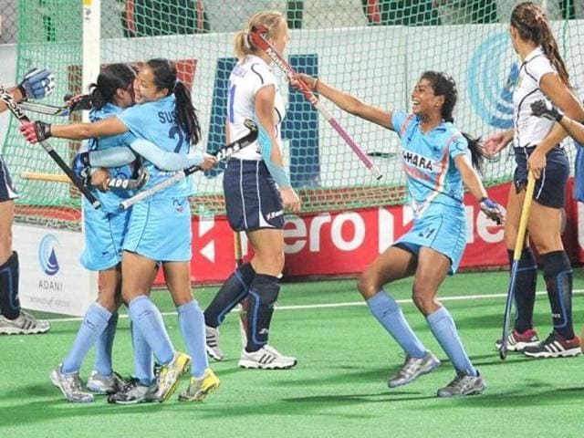 India Women's Hockey Team,Rio 2016,Sushila Chanu
