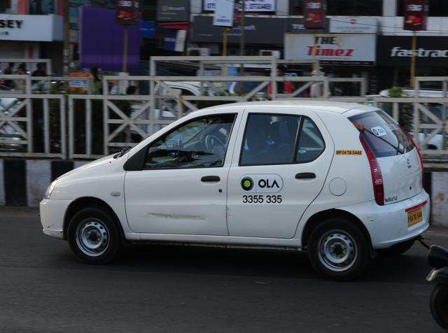 A 40-year-old Ola cab driver was arrested on Thursday for allegedly sexually harassing and misbehaving with an additional sessions judge (ASJ) at north Delhi's Kamla Nagar market.