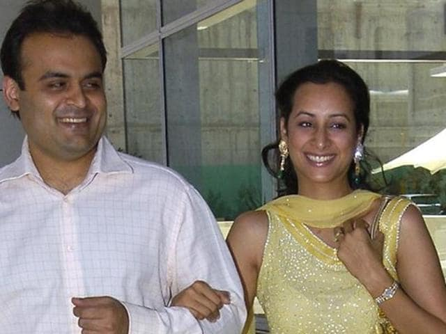 Indian couple, Pankaj and Radhika Oswal, have launched a 1.5 billion dollar lawsuit against the ANZ Bank in Australia.