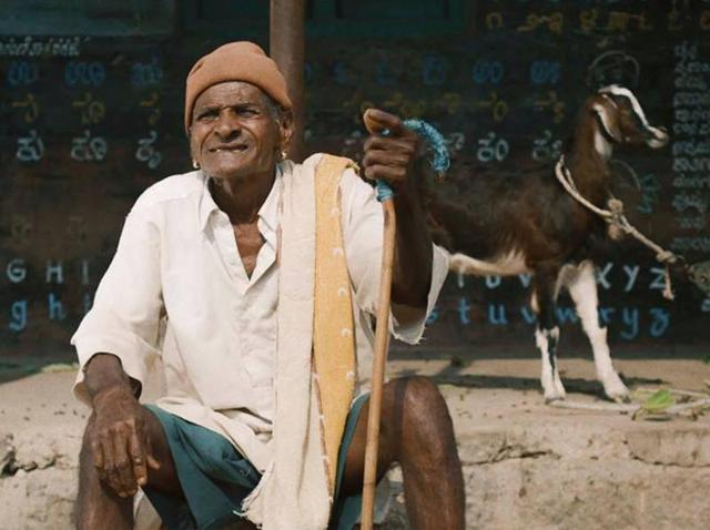 Thithi is a National Award-winning Kannada film directed Raam Reddy.
