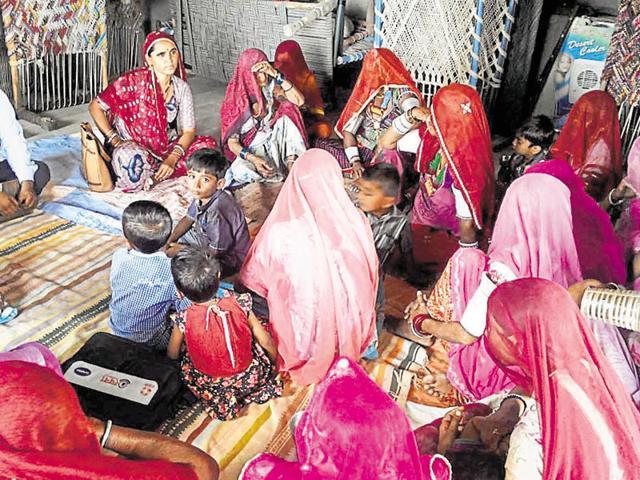 Jaipur,child sex ratio,PCPNDT