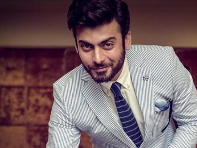 Style is personal expression and it is not confined to any trend, feels actor Fawad Khan. (HT Photo)