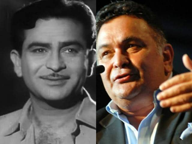 Thursday marks the 28th death anniversary of legendary actor-filmmakert Raj Kapoor.