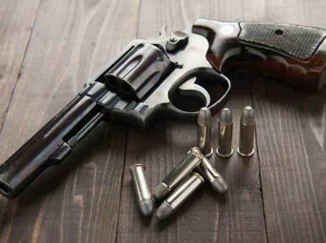 The weapons, recovered by police, can be sold to those who apply for it.