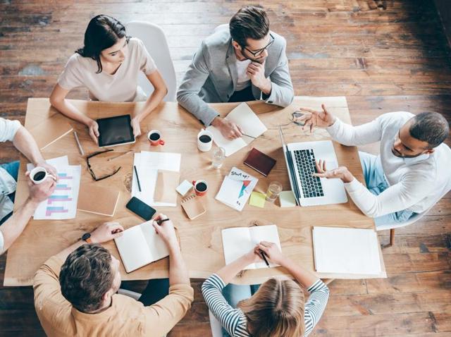 Observation Skills,Workplace,Teamwork