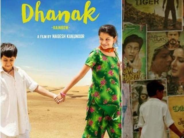 Nagesh Kukunoor's next Dhanak will hit the screens on June 17, 2016.