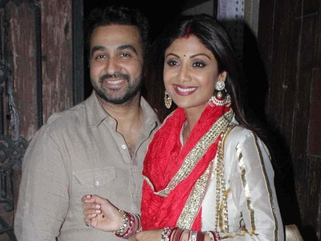 Raj Kundra took to twitter to slam all the reports suggesting that he and Shilpa Shetty were having problems in their marriage.