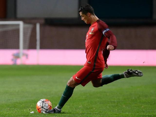 Euro 2016,Cristiano Ronaldo,Portugal football team