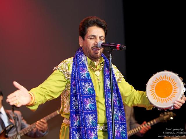 Veteran Punjabi singer Gurdas Maan is happy with the music  the young  crop of Punjabi artists are making.
