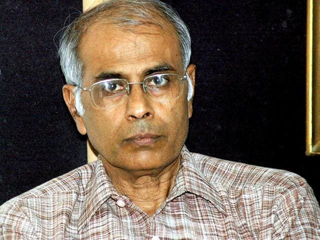 Investigating agencies have suspected that murders of rationalists Narendra Dabholkar (in picture), Govind Pansare and MM Kalburgi are linked. The murders led to protests across sections, accusing right-wing groups of attempting to silence dissent. The murders also sparked the raging debate on tolerance that saw literary personalities return national awards in protest.